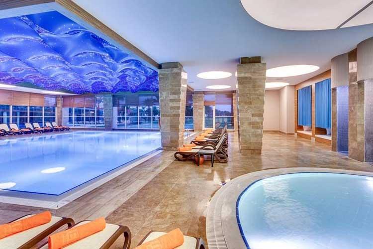 Sherwood Breezes Resort Hotel transfer