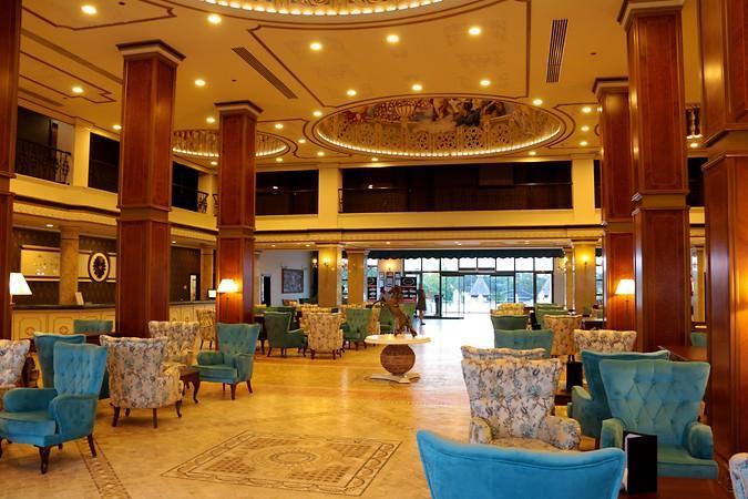 Venezia Palace Deluxe Resort Hotel transfer