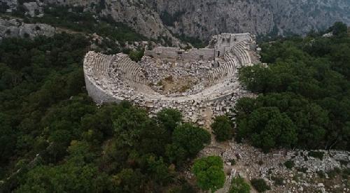 Termessos-TOURS