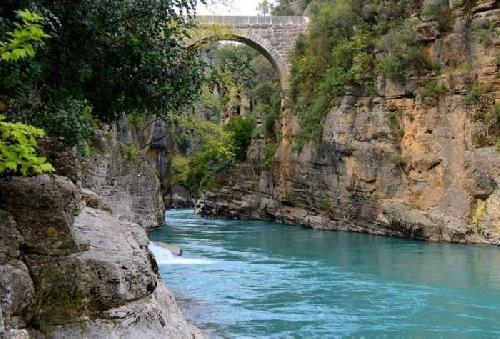 Canyon-Köprülü-Beşkonak-tour
