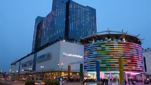 Shopping MarkAntalya tour
