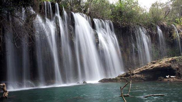 Waterfall Kurşunlu tour