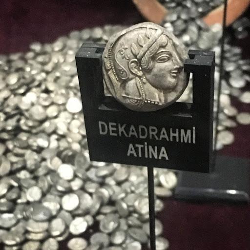 Museum Antalya tour
