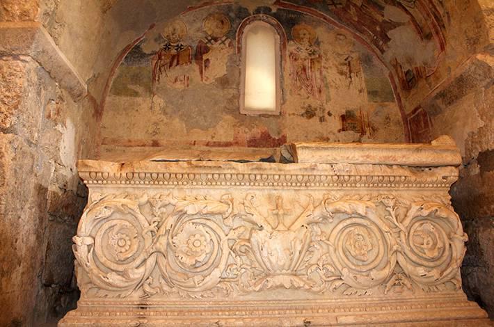 Museum Saint (St.) Nicholas tour