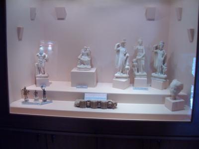 Museum Side tour