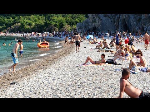 Beach Çıralı tour