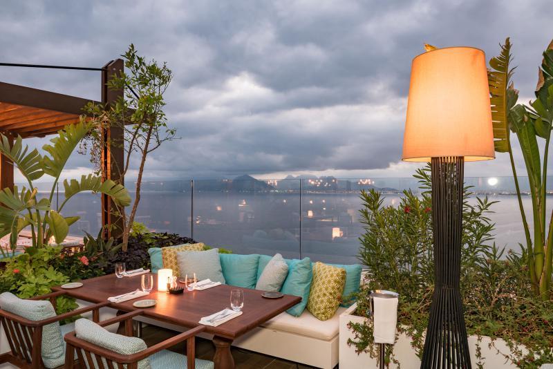 Restaurant Asmani Lara