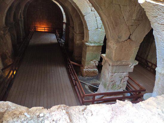 Historisches Andriake touren