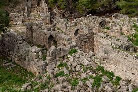 Historische Phaselis Tour