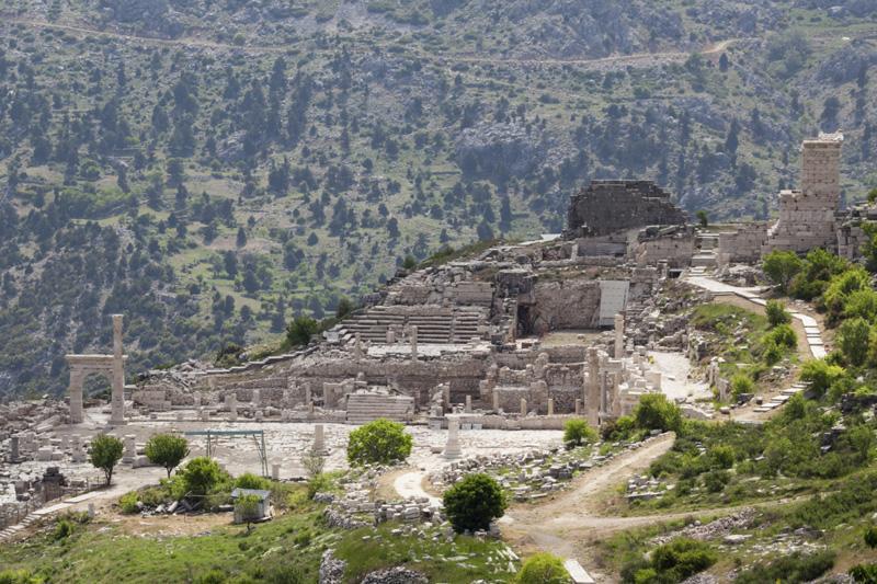 Historische Sagalassos Tour